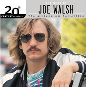 album 20th Century Masters: The Millennium Collection: Best Of Joe Walsh by James Gang