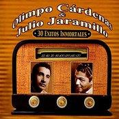 Olimpo Cárdenas & Julio Jaramillo - 30 Exitos Inmortales