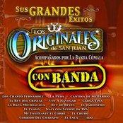 Sus Grandes Exitos - Con Banda