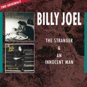 An Innocent Man/The Stranger