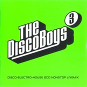 The Disco Boys Vol.3