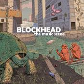 album The Music Scene by Blockhead