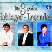 Die 3 Großen Schlager-Legenden