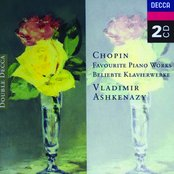 Chopin: Favorite Piano Works
