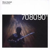Live Archive (bonus disc: 1970s)