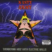 Thundering Kidz With Electric Balls