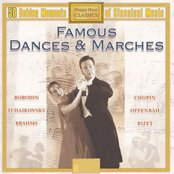 50 Golden Moments of Classical Music - Dances and Marches (Vol. 1)