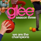 We Are The Champions (Glee Cast Version)