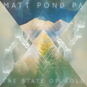Cover artwork for The State Of Gold, Pt. 2
