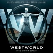 Westworld: Season 1 (Selections from the HBO® Series) - EP