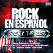 Rock En Español Simply The Best