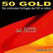 Die Schönsten Schlager Der 50'er Jahre, Vol. 12