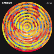 album Swim by Caribou
