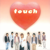 touch [Regular Edition]