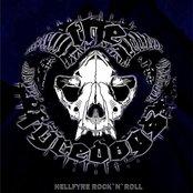 Hellfyre Rock'n'Roll