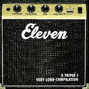 Triple J: Eleven (disc 2)