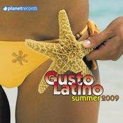 Gusto Latino Summer 2009  Latin Top Hits (Salsa Bachata Merengue Reggaeton)