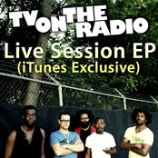 Live Session (iTunes Exclusive) - EP