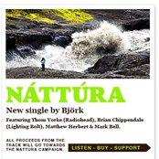 Nattura (feat. Thom Yorke) - Single