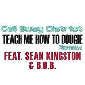 Teach Me How to Dougie (Pop Remix)