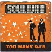 Too Many DJ's
