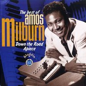 Down The Road Apiece -The Best Of Amos Milburn