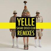 Safari Disco Club Remixes
