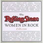 The Rolling Stone Women in Rock Collection (disc 1)
