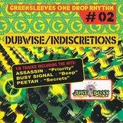 Dubwise & Indiscretions Rhythms