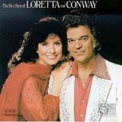 The Best of Conway & Loretta