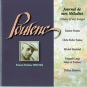 Poulenc: Journal de mes Mélodies