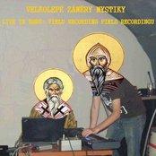 Live in Boro: Field recording field recordingu