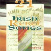21 Irish Rebel Songs