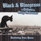 Black & Bluegrass: A Tribute To Ozzy Osbourne Performed by Iron Horse
