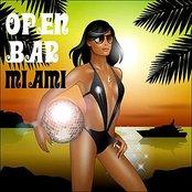 Open Bar Miami