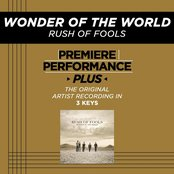 Wonder Of The World (Premiere Performance Plus Track)