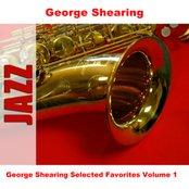 George Shearing Selected Favorites Volume 1