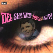 album Home & Away by Del Shannon