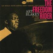 The Freedom Rider