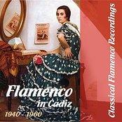 Classical Flamenco Recordings - Flamenco in Cádiz