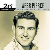 20th Century Masters: The Millennium Collection: Best Of Webb Pierce