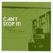 Can't Stop It! Australian Post-Punk 1978-82