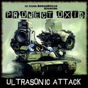 Ultrasonic Attack