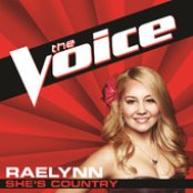 She's Country (The Voice Performance) - Single