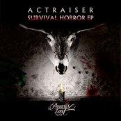 Survival Horror EP