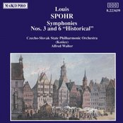 SPOHR: Symphonies Nos. 3 and 6