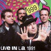 Live in L.A. 1991