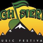Live High Sierra Music Festival Vaudville Stage