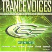 Trance Voices, Volume 3 (disc 1)