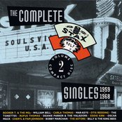 The Complete Stax-Volt Singles: 1959-1968 (disc 2)